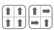 укладка монолит/шахматка